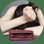 Types Of Abusive Behaviour Economic