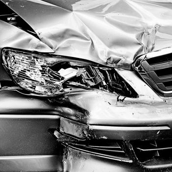 Various Types of Accidents or Negligence Could Lead to a TBI: Car Accident
