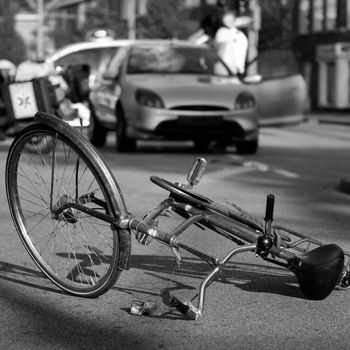 Various Types of Accidents or Negligence Could Lead to a TBI: Bicycle Accident