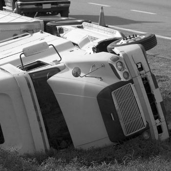 Various Types of Accidents or Negligence Could Lead to a TBI: Truck Accident