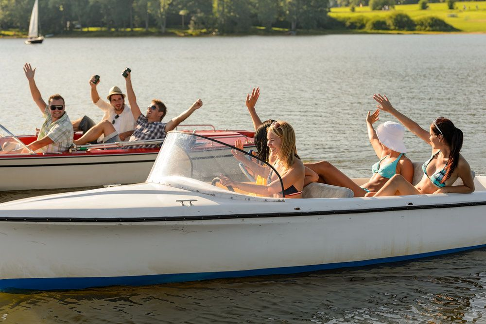 Boating Accidents and Reckless Operation