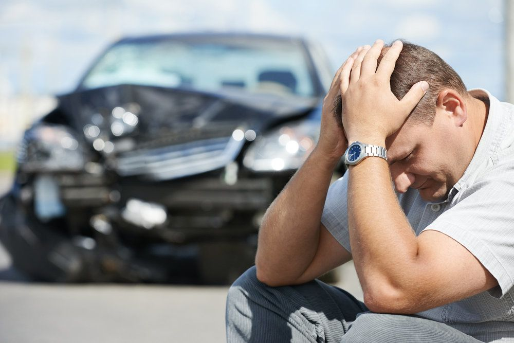 Road Rage Increases the Risk of Auto Accidents