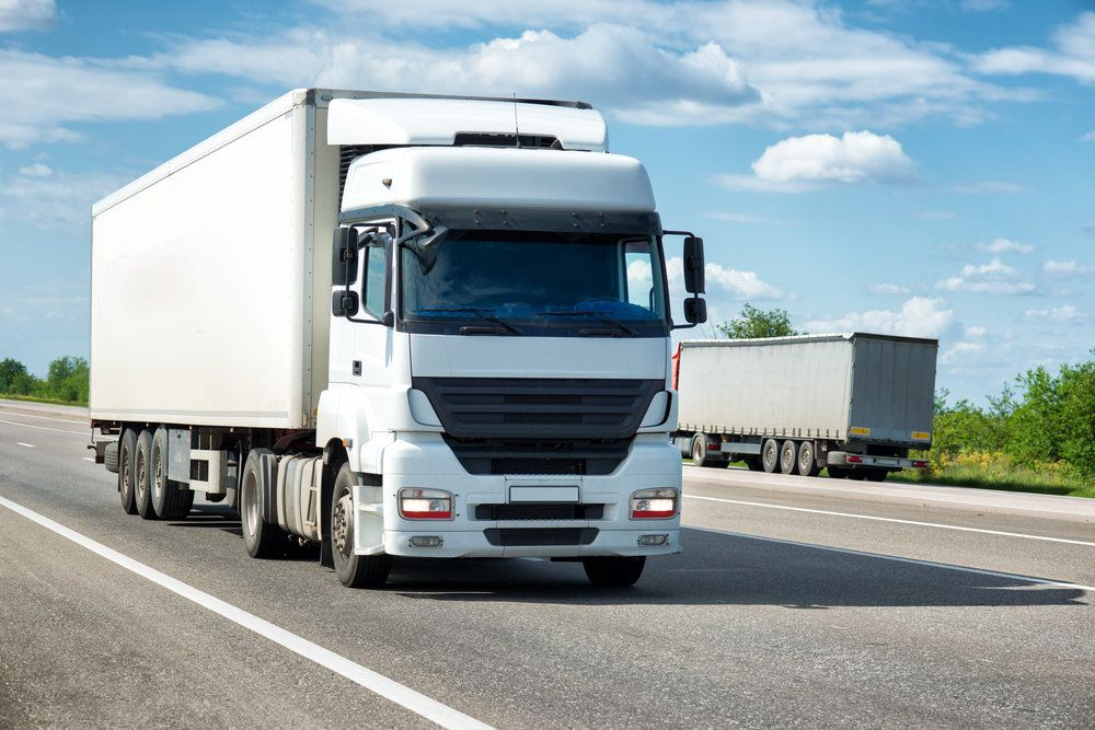 Legal Options in Commercial Truck Accident Cases