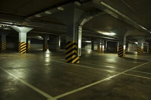 Premises Liability and Parking Lot Injuries