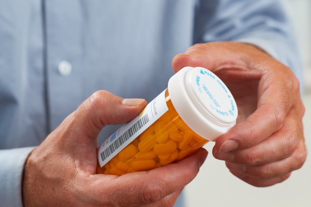 A Prescription for Injury: Pharmaceutical Error Lawsuits