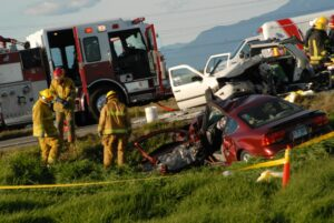 Auto Accidents and Utah's Deadliest Rural Roads
