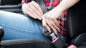 National Seatbelt Enforcement Mobilization