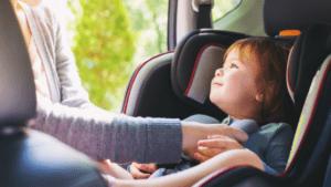 The Danger of Child Heatstroke Car Deaths
