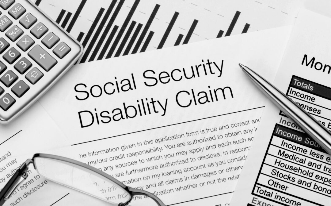 Social Security Disability Benefits: Determining Amounts