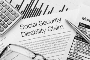 Social Security Disability Statistics