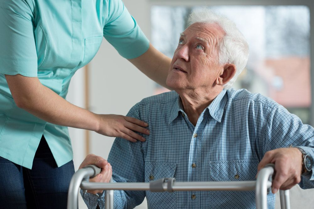 Nursing Home Abuse and Neglect: Legal Options for Seniors