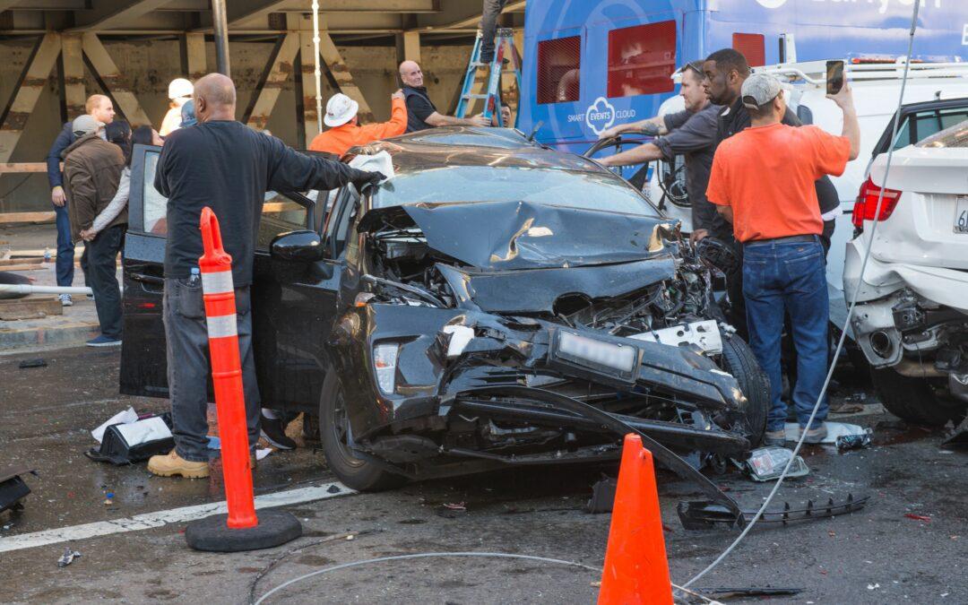 Car Accident Passenger Lawsuits