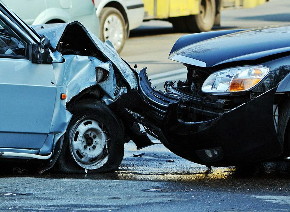 Proving Fault: Car Accidents and Citations