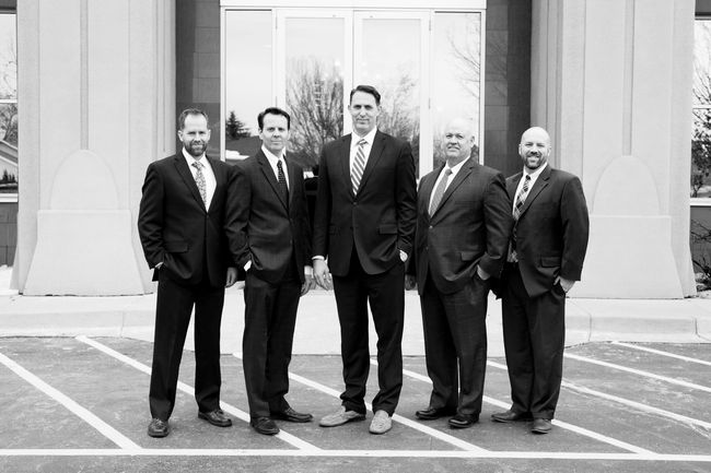 Flickinger Sutterfield & Boulton Personal Injury Attorneys Utah