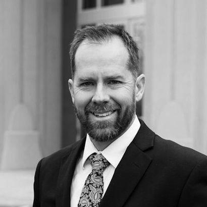 Utah Personal Injury Attorney Zeb Weeks