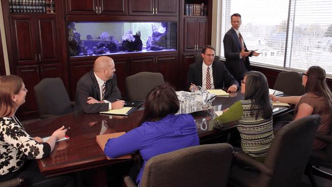 Workers Compensation Lawyer Utah, Flickinger Sutterfield & Boulton