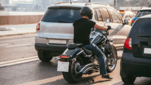 What To Know About Lane Splitting and Filtering