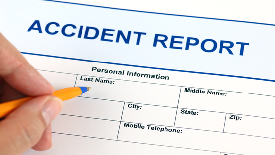 What Happens If You Don't Report An Accident Within 24 Hours?