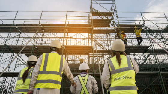 Is Construction Work The Most Dangerous Industry?