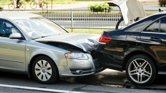 Surprising Facts About Car Accidents
