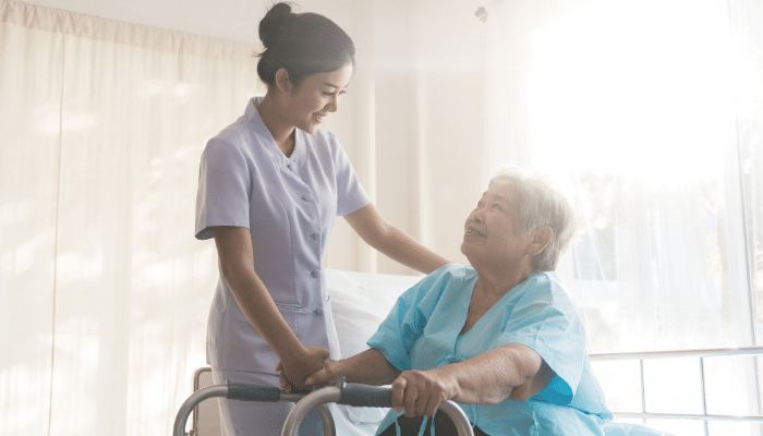 How Can I Report Nursing Home Abuse?