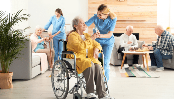 What Constitutes Nursing Home Abuse?