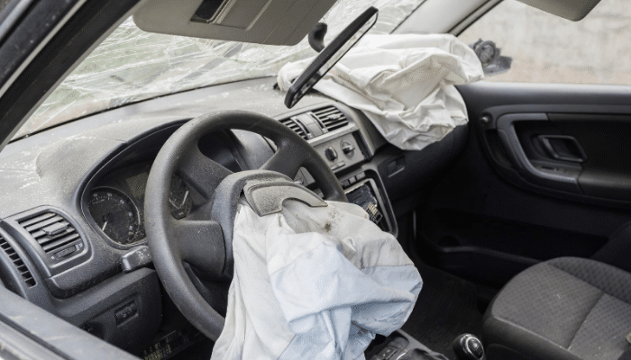 5 Airbag Injury Symptoms to Watch Out For