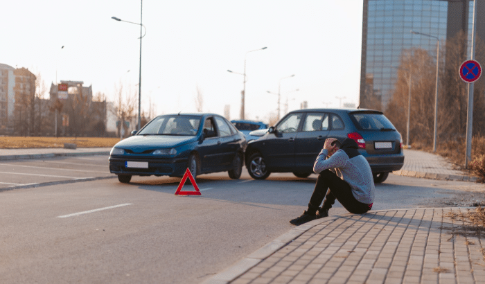What Should You Do After a Car Accident that Wasn't Your Fault?
