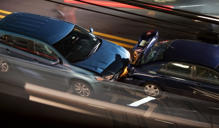 Everything You Need to Know About U.S. Car Accident Statistics