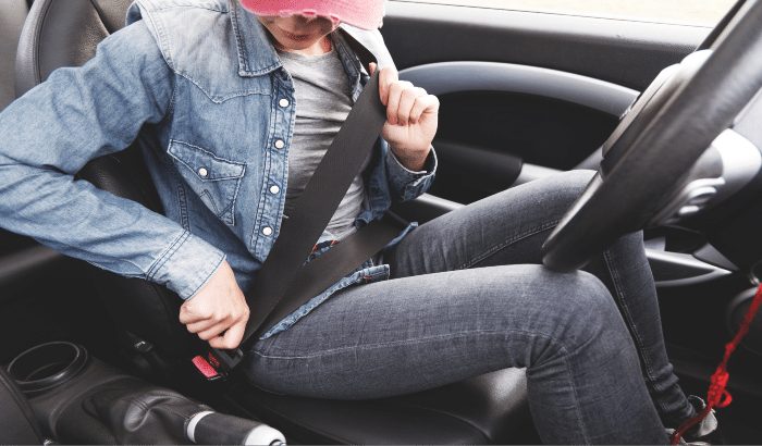 Federal Seat Belt Laws You Need To Know