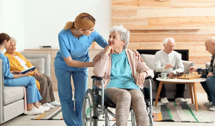 Why Understaffed Nursing Homes Are Dangerous