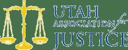 Utah Association for Justice Logo