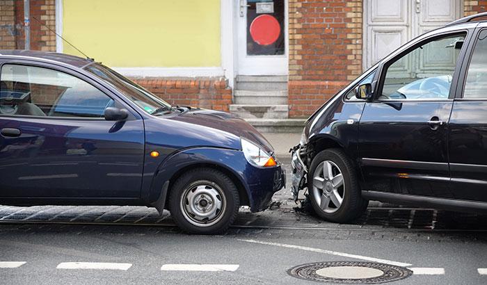 Cases Involving Head-on Auto Accidents