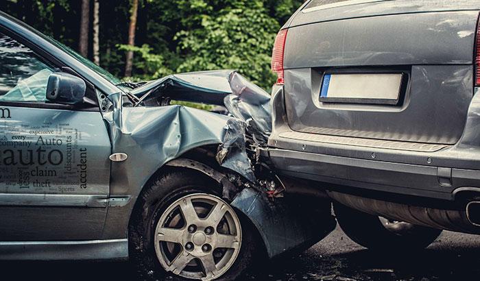 2020 Auto Accident Statistics