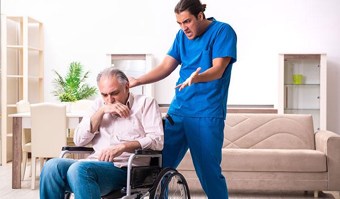 How Do Nursing Homes Train Caregivers?